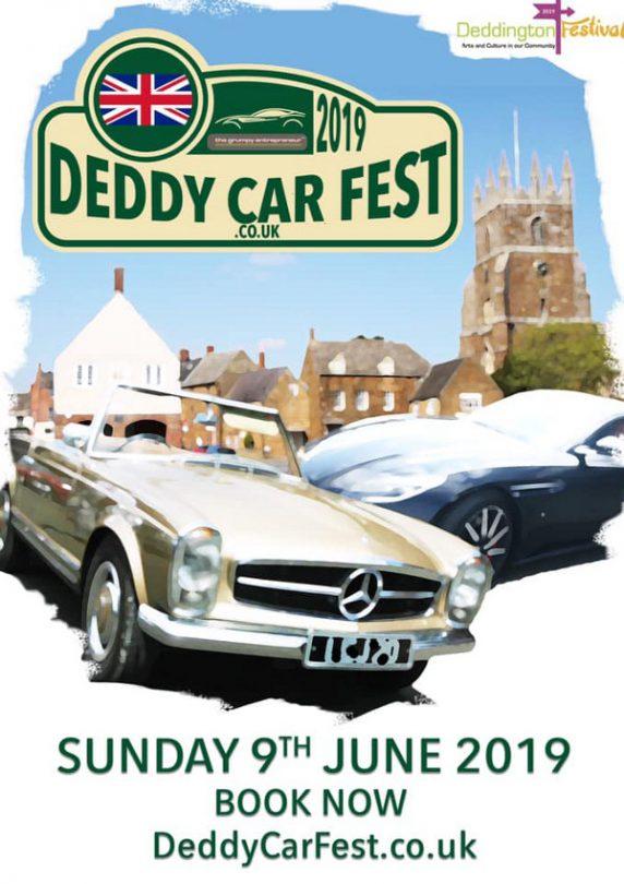 Deddy Car Fest