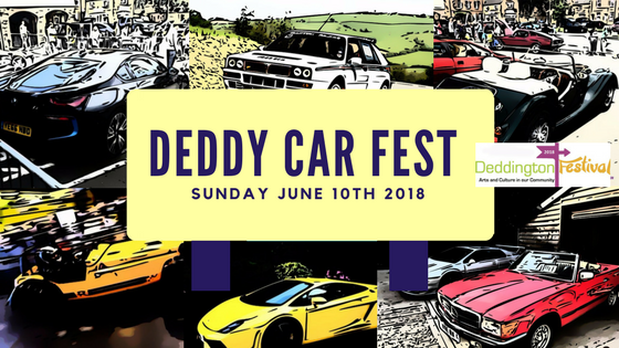 Deddy-Car-Fest 2018  Hosted by Deddy-Car-Fest
