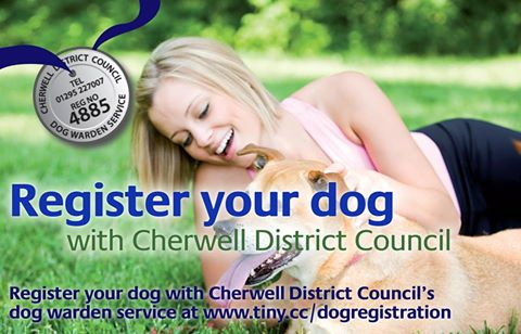 Not only is it a legal requirement for all dogs to be microchipped but also for them to wear an identity tag in public.