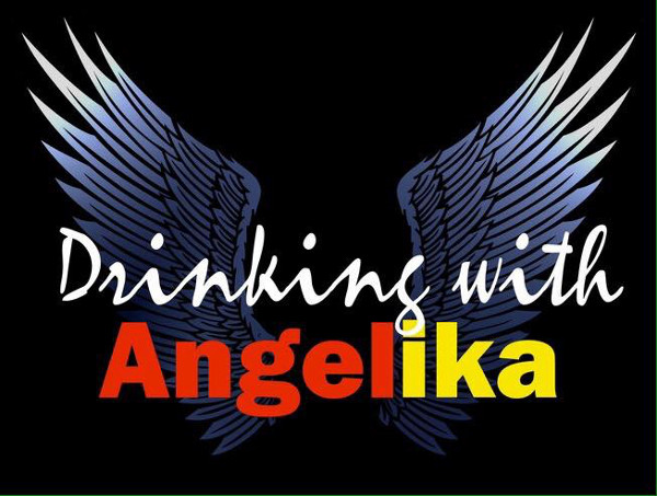 Drinking with Angelika. Directed by Jeannie Willis and produced by Mags Durham!