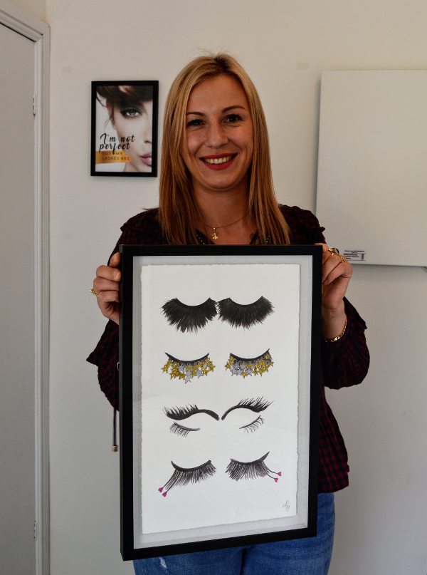 Do you desire to have long and fluttering eyelashes? Who doesn't, right?