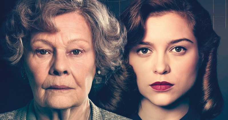 Joan Stanley (Judi Dench), a Soviet and communist party sympathiser, becomes employed at the British government, and gets recruited by the KGB.