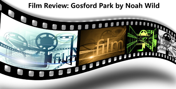 Film Review by Noah Wild