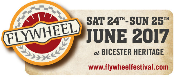 Flywheel features a unique mix of splendid live action and static displays, showcasing aviation, motorsport, motoring and military history...