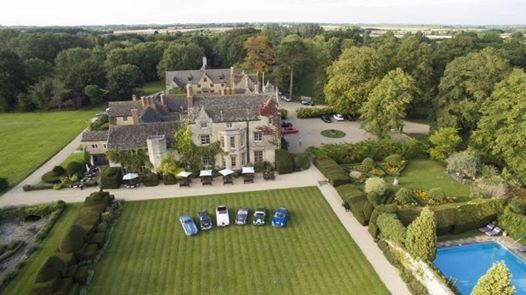 Food & Drink Festival at The Manor Country House Hotel
