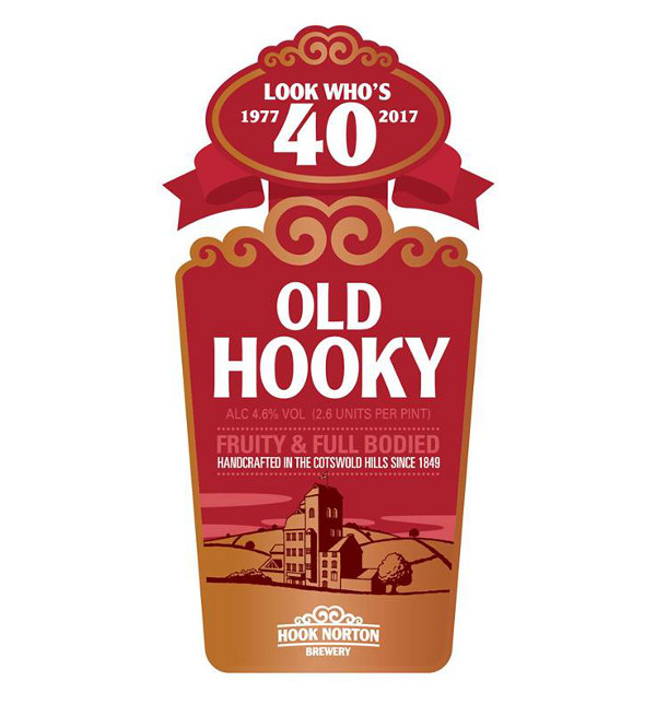 Old Hooky Tap Takeover