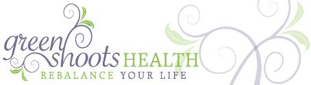 Green Shoots Health is all about helping people to rebalance their lives and achieve a happier, healthier life.