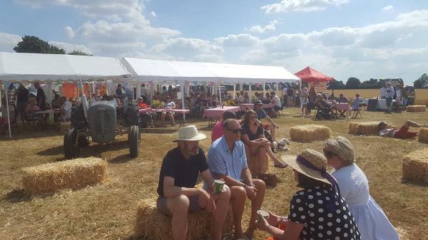 HanFEST - Food, Farming & Folk Festival