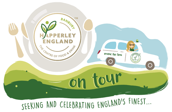 Join 200 foodies and artisan food and drink producers for a provenance tasting feast on 5th September at the amazing Primrose Hill Farm in Arlescote near Banbury.