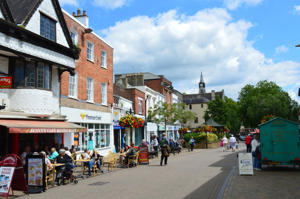 Banburyshire Info provides a comprehensive resource for residents, businesses, and visitors to the Banburyshire area.