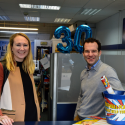 Kall Kwik celebrate 30yrs in business