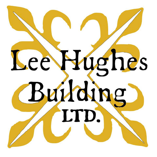 Lee Hughes Building LTD Improving property since the 1990's.