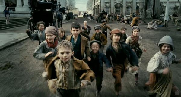 Film Review: Les Miserables By Noah Wild