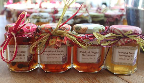 Marvellous Marmalade