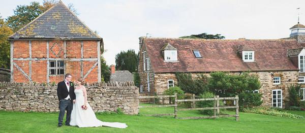 Middle Aston House Wedding Fair