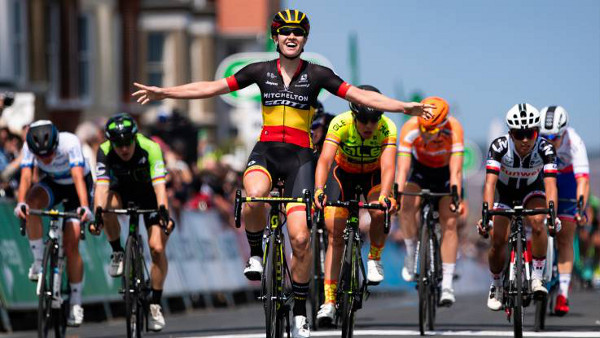 Women's Tour finishes at one of the country's most iconic locations, Blenheim Palace.