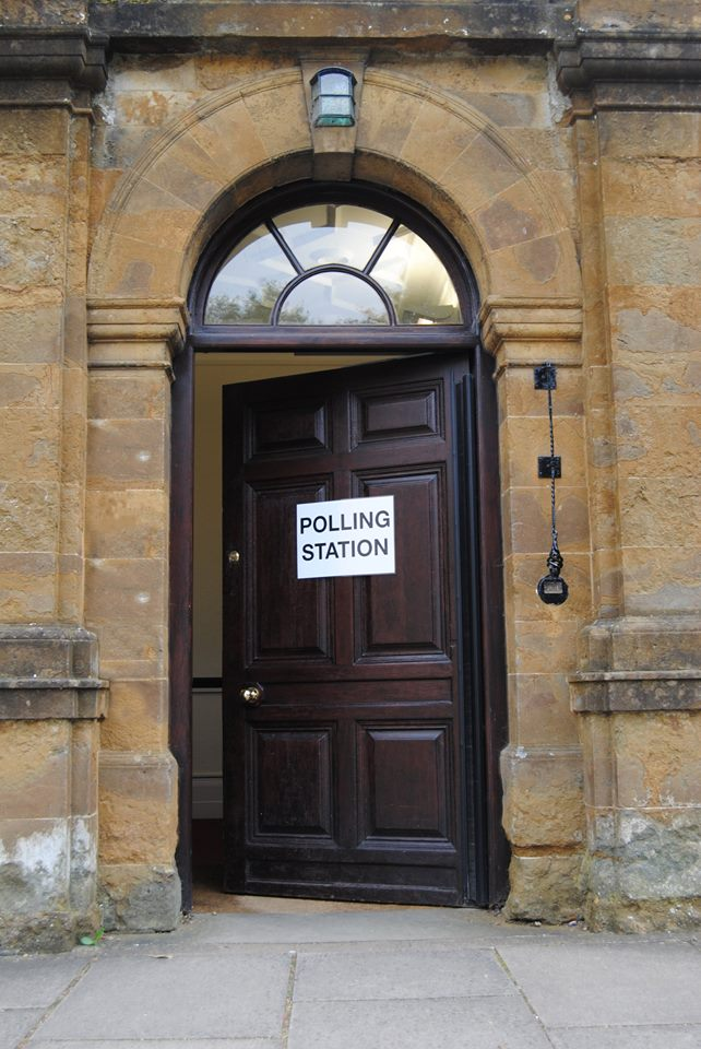 The Cherwell District Town and Parish Council Election Results