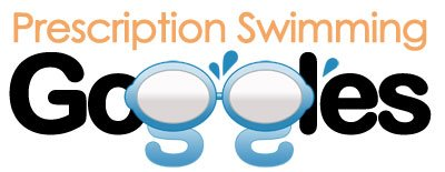 Prescription Swimming Goggles Logo