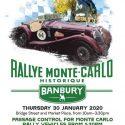 Rallye Monte Carlo Historique will return to Banbury 2020