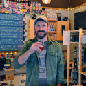 Craft beer bar and bottle shop The Apothecary Tap