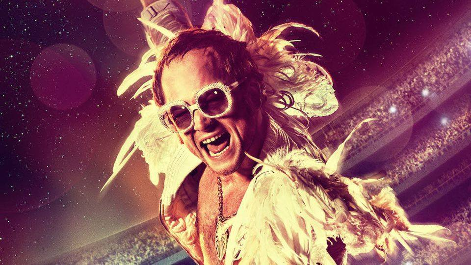 Film Bank Presents: Rocketman: Sing-Along