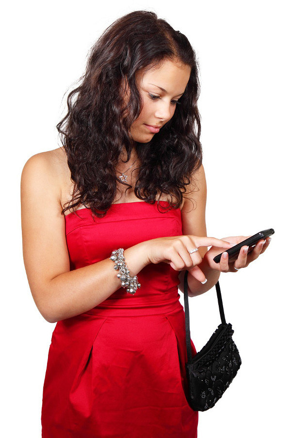 Searching the web on the mobile