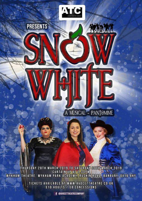 Avocet Theatre Company Present Snow White
