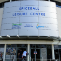 Closure for swimming pools at Spiceball Leisure Centre