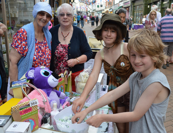 What's on in Banbury and surrounding area. Bookmark our event listings for an up-to-the minute list of what's on in and around the Banbury area and never miss an event..