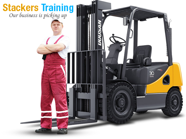 Stackers Training provide a professional service, expert tuition and competitive pricing for forklift truck training.