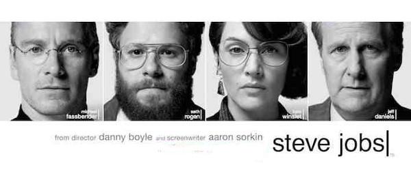 Steve Jobs movie reviewed by Noah Wild