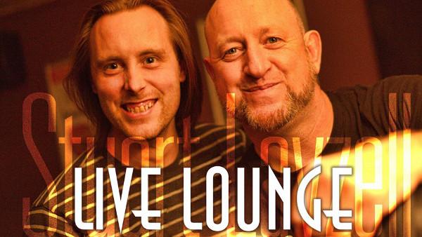 Stuart Layzell's Live Lounge