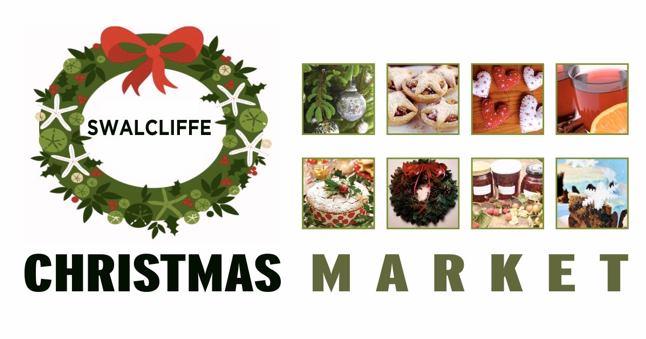 Swalcliffe Christmas Market 2019.