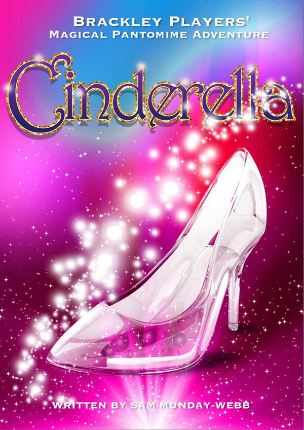 The Brackley Players panto Cinderella