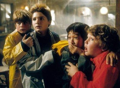 The Goonies. Rating: 12 . Hosted by The Mill Arts Centre