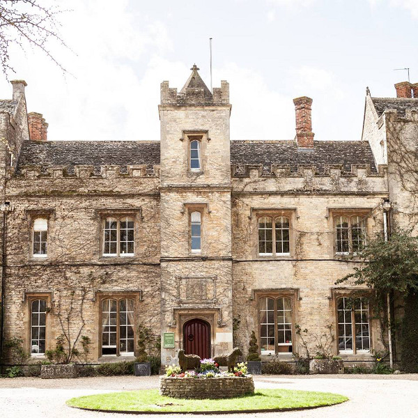 Spring Wedding Open Day Hosted by The Manor Country House Hotel.