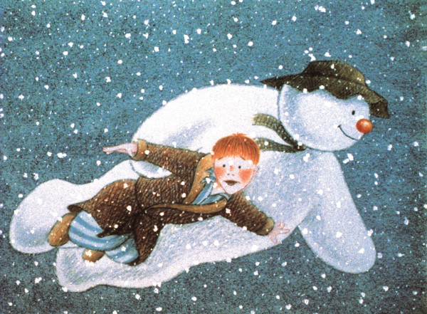 The magical and wintry atmosphere of The Snowman will be brought to life by Fiori Musicali at Sulgrave Manor