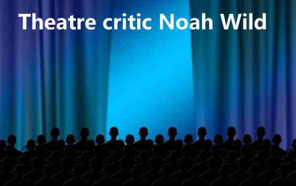 Theatre-Critic
