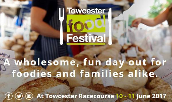 Towcester Food Festival 2017