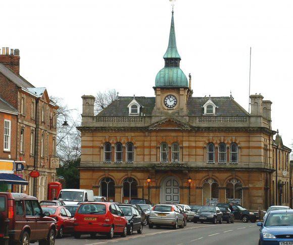 towcester-town-hall