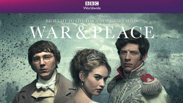 War & Peace BBC