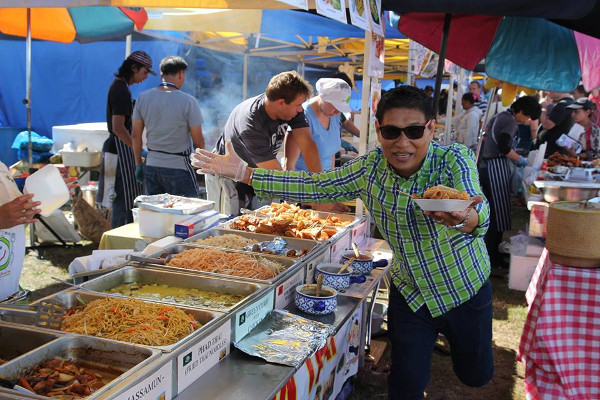 The Thai Festival is returning to Warwick this Summer!