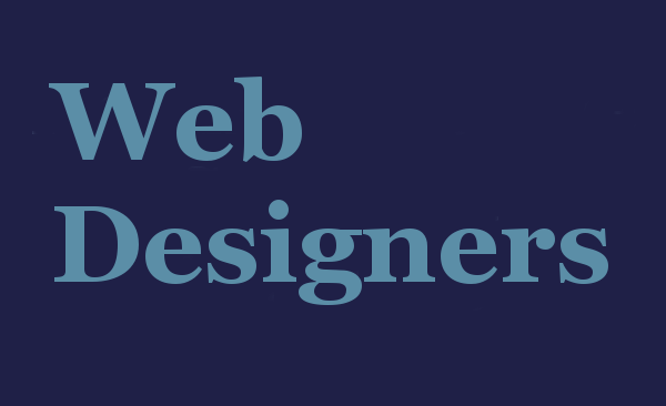 A directory to help you find the best freelance web designers and design agencies based in the Banbury area.