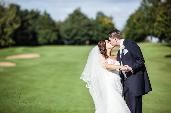Wedding Fair - Cherwell Edge Venue. Hosted by Cherwell Edge Golf Club