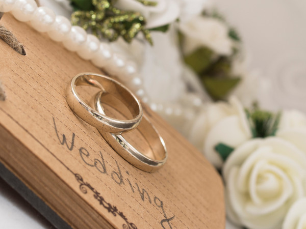 Wedding Rings cost
