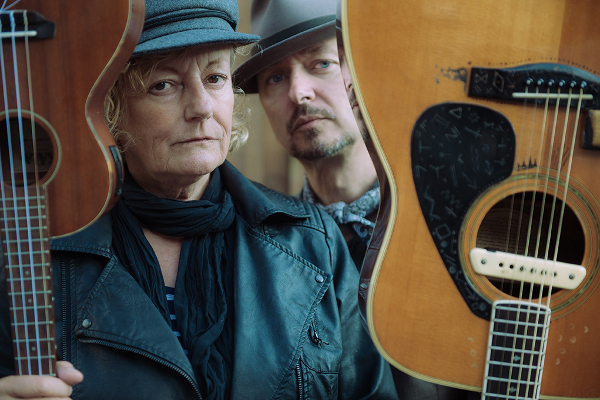 Banbury Folk Club present the unique folk duo Wildwood Jack at The Church House, 2/3 North Bar St, Banbury. OX16 0TB on Wednesday 19th June at 8pm. Entry is £8.