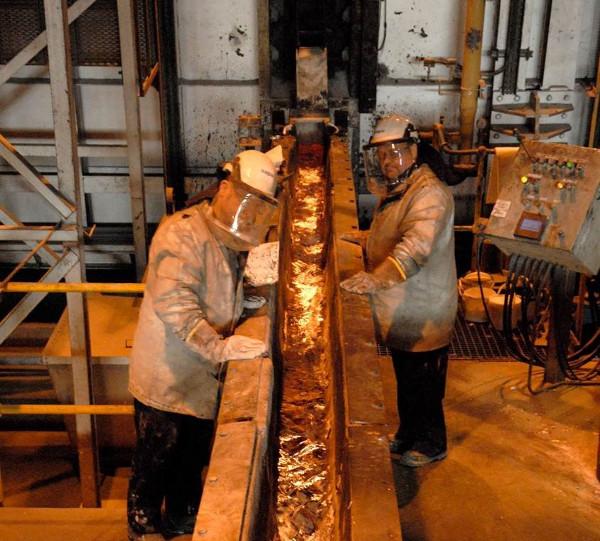 John Bridgeman (former CEO of British Alcan Aluminium Plc) shares the secret story of aluminium in Banbury.