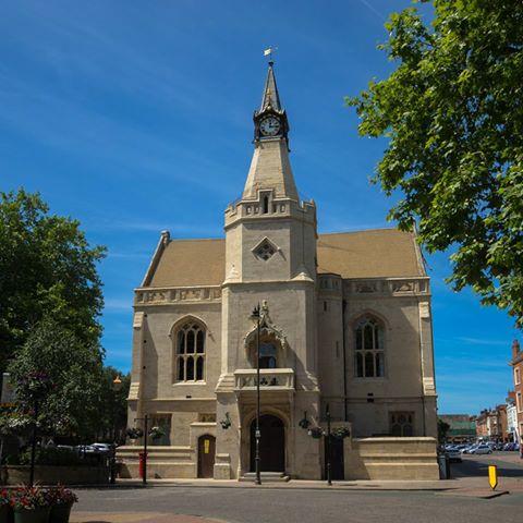 Banbury Town Hall