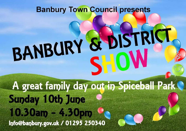 Banbury & District Show