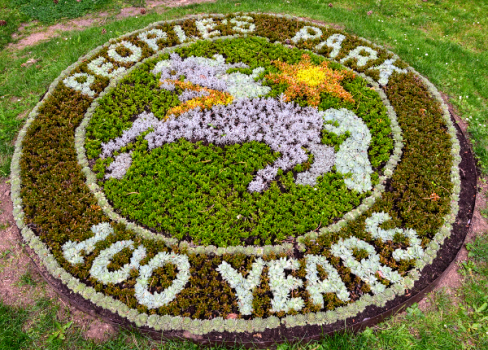 Celebrations for 100th anniversary of People's Park Banbury